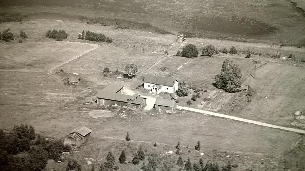 Hussolan tila vuonna 1969